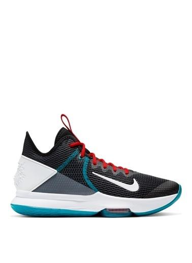 Nike Basketbol Ayakkabısı Siyah